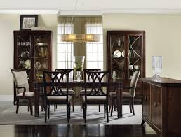 Hooker Furniture Dining Room Palisade Rectangle Dining Table 5183 75200