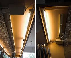 types of under cabinet lighting. perfect cabinet image credit pegasus lighting inside types of under cabinet lighting n