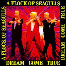 Dream Come True A Flock Of Seagulls Album Wikipedia