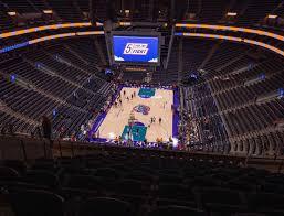 Vivint Smart Home Arena Seating Chart Vivint Smart Home Arena Section 101 Seat Views Seatgeek