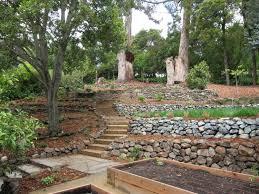 Es erfordert präzise messungen und sorgfältige berechnungen. Garten Am Hang Gestalten 28 Nutzungsideen Der Hanglage