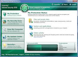 2010 Free Antivirus Kaspersky Key License Bizzntech