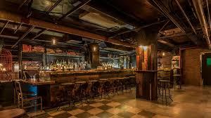 basement bar. Downtown LA\u0027s New Basement Bar Is A World War II-Era Party Bunker D