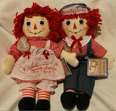 beautiful pics of raggedy ann do you remember dolls still have them if