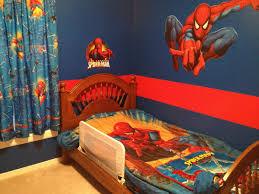 Boys Spiderman Bedroom Ideas 2