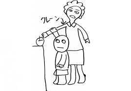 発達障害クレーン現象逆さバイバイオウム返し自閉症児の特徴