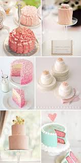 13 Individual Wedding Cakes Design Photo Mini Wedding Cake Designs