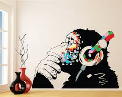 >graffiti wall art etsy popular items for graffiti wall art