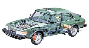 the saab and turbo built by trolls patina s picks the fastest saloon car in the world