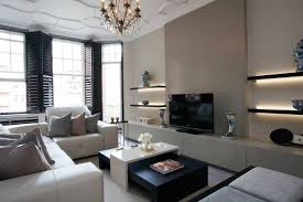 The Studio Harrods Holland Park Luxury Apartment The Studio - Luxury apartments interior