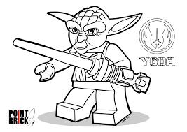 Disegni Da Colorare Di Star Wars Lego Volepp