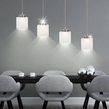 Led Pendelleuchte Hängelampe Esszimmer Lampe Leuchte Licht