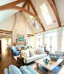 wood beams in living room vaulted ceiling wood beams amazing living room designed with wooden beams