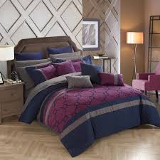amazing chic home camilia piece comforter set reviews wayf on twin xl sabine tribal comforter set