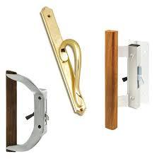 sliding glass door handles home depot sliding glass door handles with regard to hardware parts for