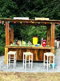 build a patio bar. Build Your Own Outdoor Patio Bar Designs How To A Stools .  Furniture