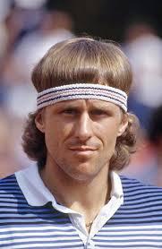 Björn Borg - 1983 | Tennis photos, Bjorn borg, People