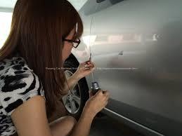 diy paint repair automotive touchup 003 here