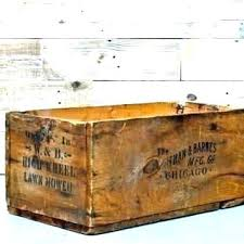 vintage wooden crates vintage wood crate wooden crate plans wood storage crates wood crates storage wooden