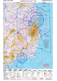 Aviation Charts Aeronautical Charts
