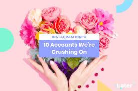 Instagram Inspo: 10 Brands We're Crushing On