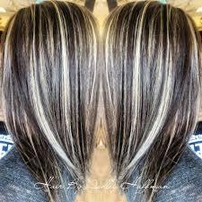 Day Night Hair Color Soft Dark