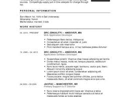 Federal Probation Officer Resume Should You Help Children With