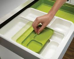office drawer organizers. Image Of: Green Office Drawer Organizer Organizers