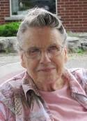 Obituary of Florence Harkness   McBurney Funeral Home provides comp...