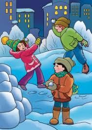 Зимние забавы и игры Воспитателям детских садов школьным  Зима Зима Зима