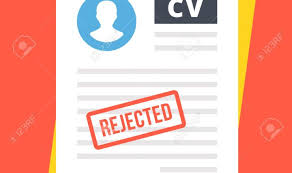 Resume Mistakes – Weblog By Yusra