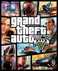 Grand Theft Auto V | GTA Wiki