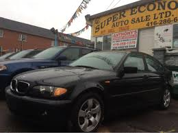Coupe Series 2002 bmw for sale : Used 2002 BMW 3 Series 2.2L/320i for Sale in Scarborough, Ontario ...