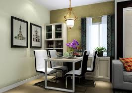 vase lighting ideas. British Nostalgic House Dining Room Lighting Ideas Vase