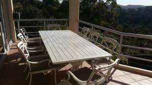 Small Picture Is this the best outdoor table in Australia Outdoor Elegance