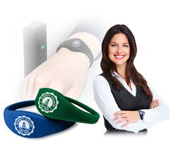 A Identicard™ use Uband™ Multi Technology Wristband wn6xFTdfq