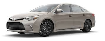 2018 toyota exterior colors. beautiful colors 2018 toyota avalon creme brulle mica exterior color with colors