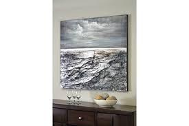 Home Accents Seashore Wall Art