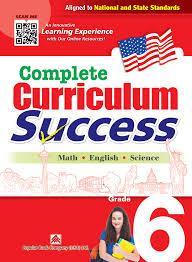 By Design Science Grade 6 Complete Curriculum Success Grade 6 Popular Book Company