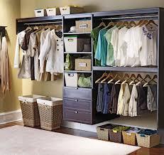 custom closet organizers by usa with regard to walk in organization