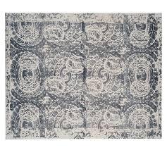 9x12 gray rug printed wool rug gray 9x12 grey jute rug