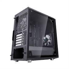 Fractal Design Define Mini C Amazon Amazon In Buy Fractal Design Microatx Case Cases Fd Ca Def