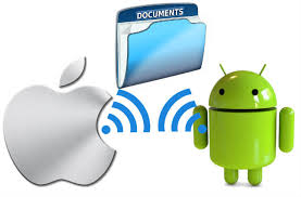 7 Free Apps To Transfer Files Between Android And Mac Over