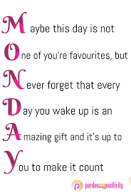 Monday Monday Motivation Monday Motivation Quote Qotd