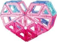 <b>Magformers Princess</b> Set 704003 (704003) – купить <b>конструктор</b> ...
