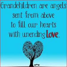 Grandkids Quotes Extraordinary 48 Best GRANDCHILDREN R BLESSINGS Images On Pinterest
