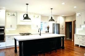 lights above island over ceiling single pendant best for kitchen light lighti