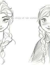 Annaelsa Ice Is My Life Disney Drawings Disney Disney Movies