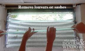 basement windows interior. How To Replace A Basement Window In Concrete (Video Version: Here) Windows Interior L