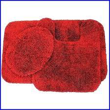 red bath mat bathroom rugs clearance rug set